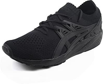 Asics Gel Kayano Trainer Knit negro