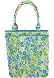Vera Bradley Limited Edition - Slim Tote in English Meadow
