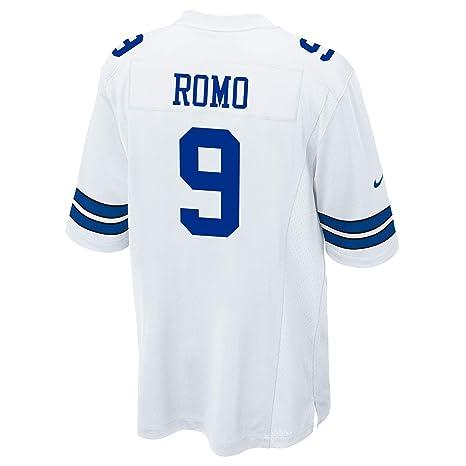 toddler romo jersey