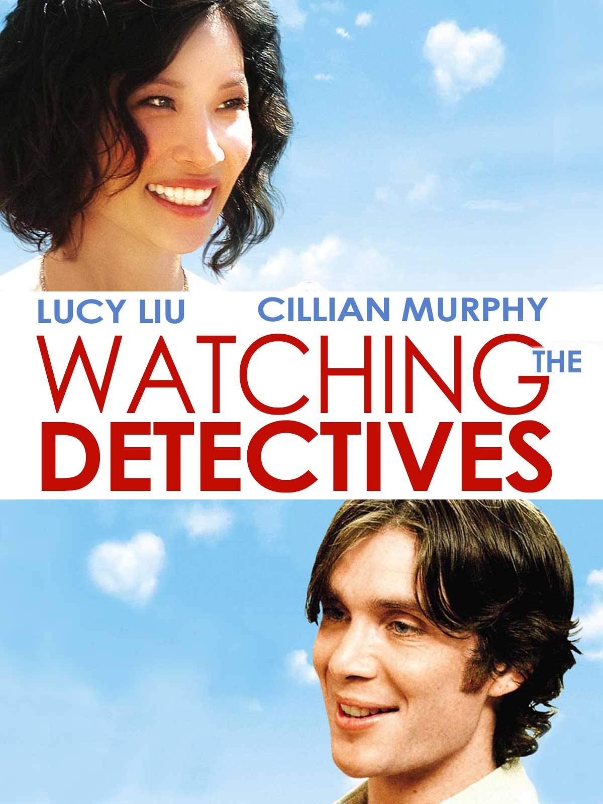 Watch Watching the Detectives on Amazon Prime Video UK