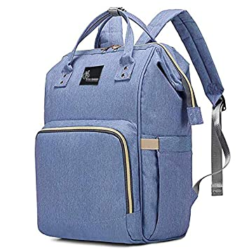 91270637a589b7 R for Rabbit Caramello Diaper Bag Backpack -Multi-Function ...