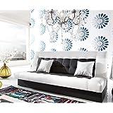 DELIFE Couch Bulgur Weiss Schwarz 182x81 Schlafsofa mit Bettkasten