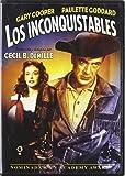 Los Inconquistables [DVD]