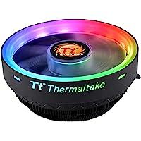 Thermaltake UX100 5V Motherboard ARGB Sync 16.8 Million Colors 15 Addressable LED Intel/AMD Universal Socket Hydraulic…