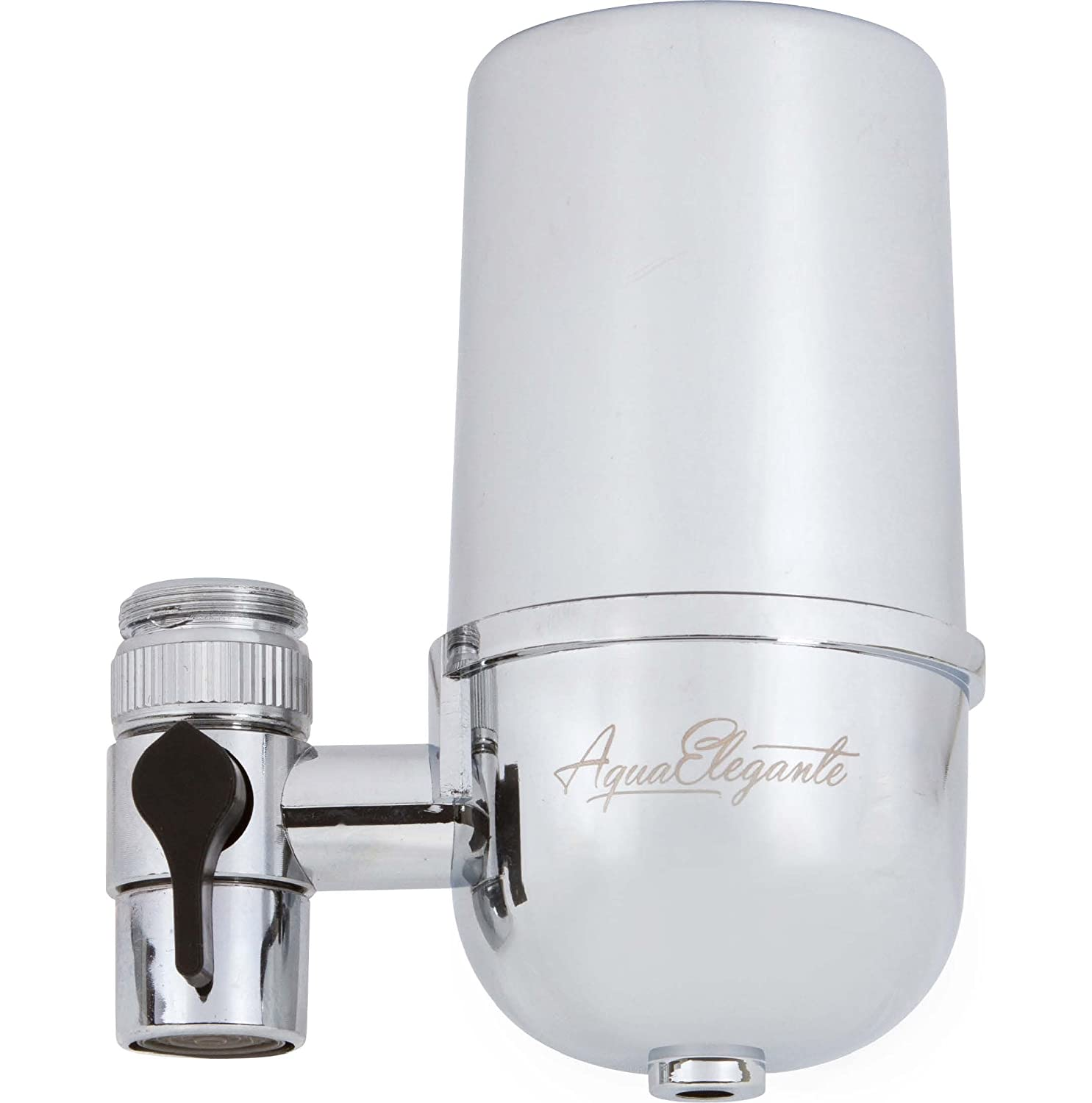 Aqua Elegante Advanced Tap Water Faucet Filter - Best Chlorine ...