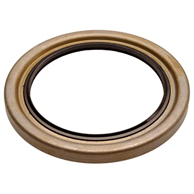 ACDelco 290-268 GM Original Equipment Front Inner Wheel Bearing Seal: Automotive