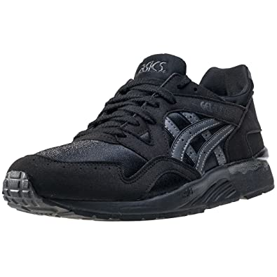 lowest price c87bc a1cfb ASICS Gel Lyte V GS C541N-9016, Baskets Mixte Enfant, Noir (001