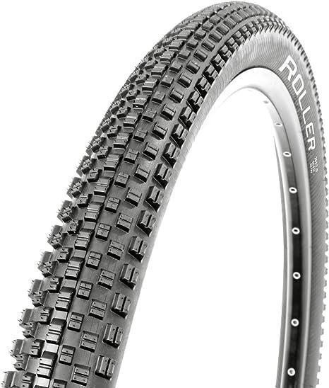 MSC Bikes Roller Neumático Bicicleta, Adultos Unisex, Negro, 26 x ...