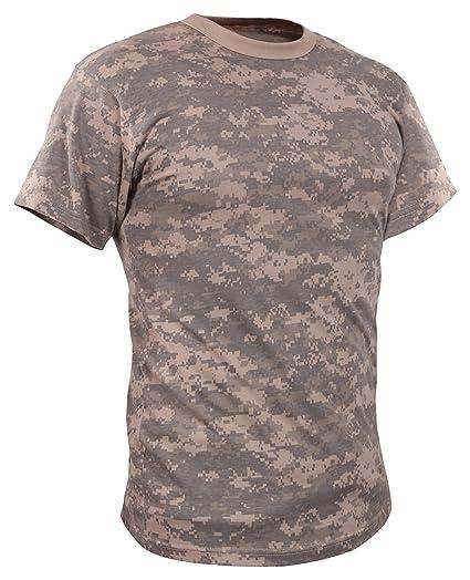 a4bf98ba Amazon.com: Rothco Vintage T-Shirt: Sports & Outdoors