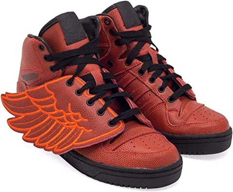 Jeremy Scott Wings B-Ball Shoes