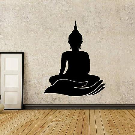 Geiqianjiumai Diseño Mural Buda Buda religioso Buda Arte ...