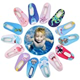 CIOR Fantiny Water Shoes Baby Boys Grils Swim Shoes