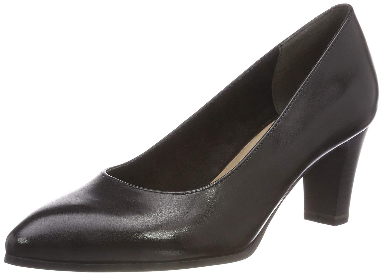 TALLA 39 EU. Tamaris 22422-21, Zapatos de Tacón para Mujer