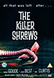 The Killer Shrews [DVD]