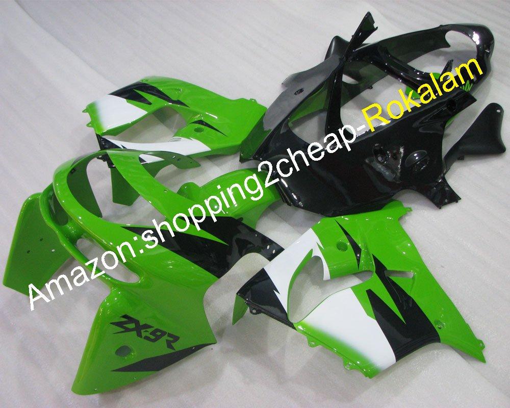 Hot Sales,ZX 9R 98 99 Sportbike Fairing for Kawasaki Ninja ...