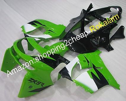 Amazon.com: ZX 9R 98 99 Sportbike Fairing For Kawasaki Ninja ...