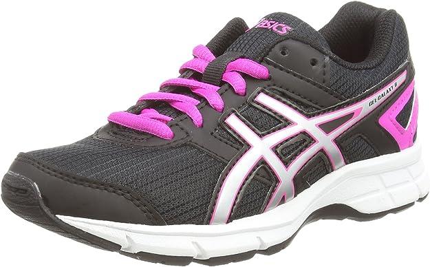 asics Gel-Galaxy 8 GS, Zapatillas de Running Niños^Niñas: Amazon.es: Zapatos y complementos