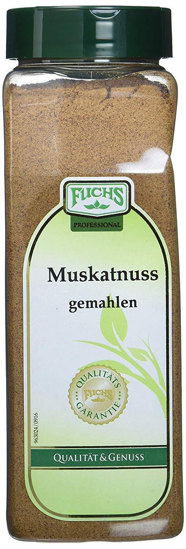 Fuchs Ground nutmeg 500g
