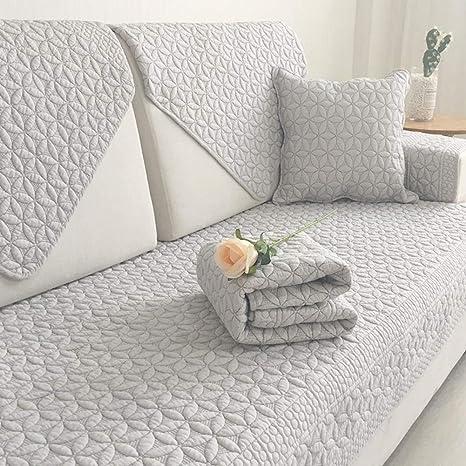 Enjoyable Amazon Com Dengjq Cotton Fabric Sofa Cushioning Winter Machost Co Dining Chair Design Ideas Machostcouk