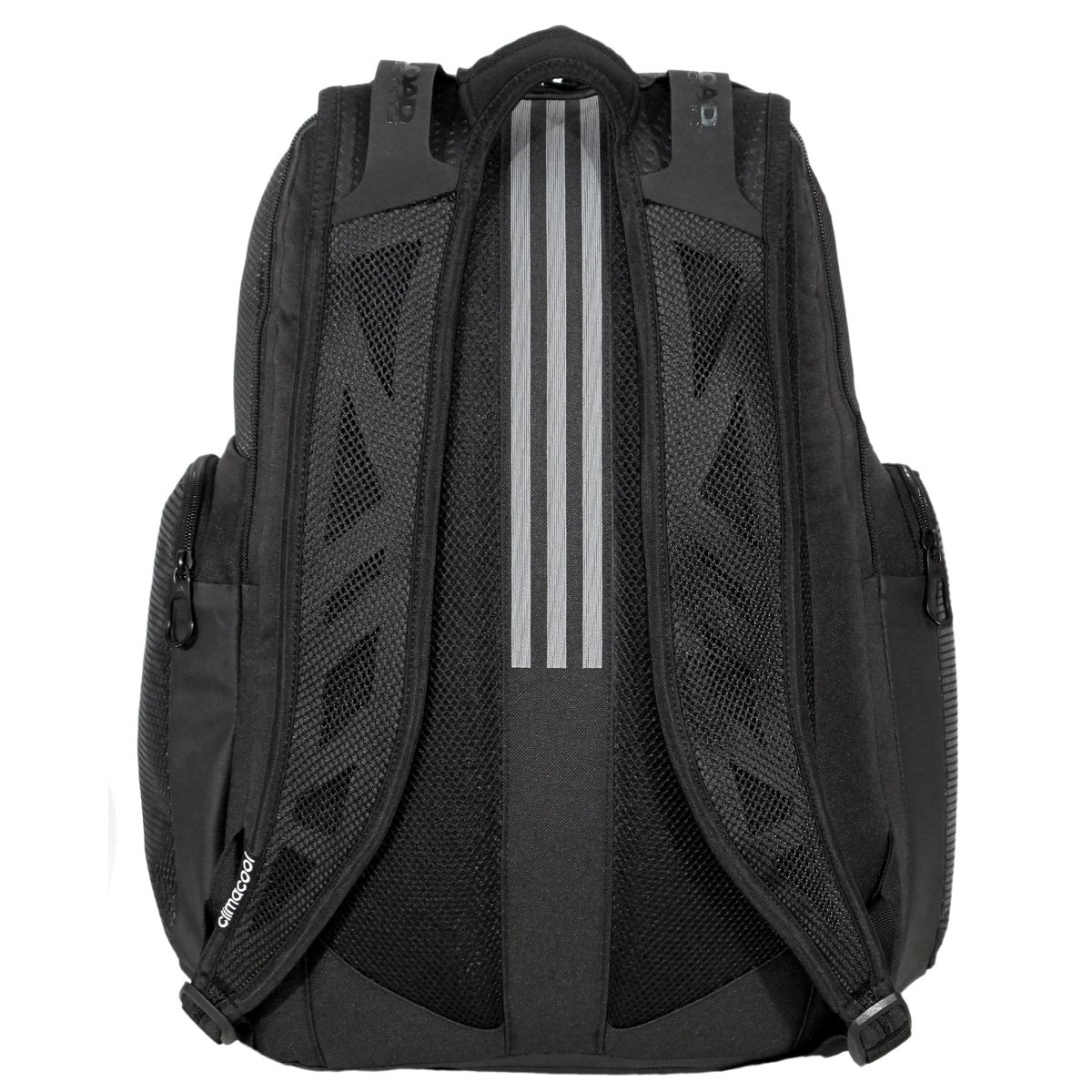 7d774a18aa Amazon.com  adidas Climacool Strength Backpack
