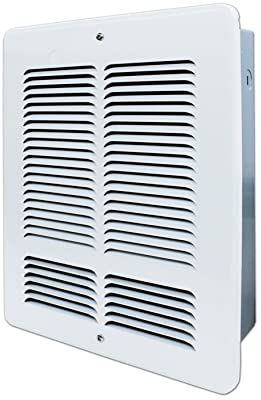 King Electric W-1215 W Series Wall heater