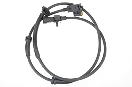 amazon a premium abs wheel speed sensor for jeep grand cherokee 2004 Jeep Grand Cherokee Overheating a premium abs wheel speed sensor for jeep grand cherokee wj 1999 2004 front