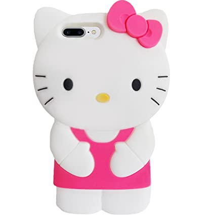 hello kitty iphone 7 case