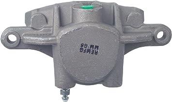 Brake Caliper Unloaded Cardone 18-4854 Remanufactured Domestic Friction Ready