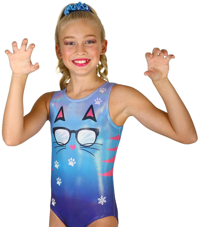 最も優遇の Snowflake Designs Kool 6-7 Kitty 昇華体操ダンスレオタード B07GC727VS Child B07GC727VS Medium Kool (small 6-7 year old), 福山町:0a2b34bd --- getkiddyfox.com