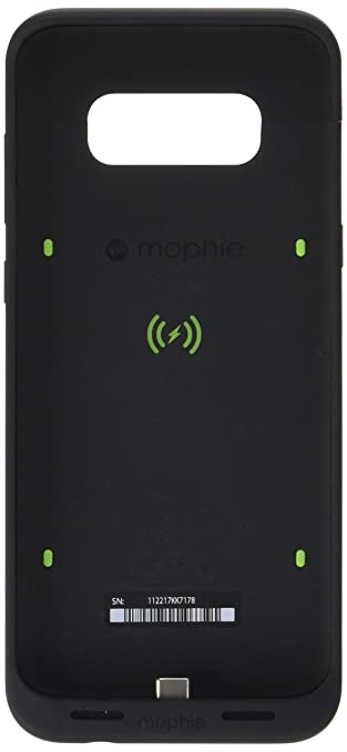promo code 1dc97 95537 MOPHIE JUCIE Pack 3300 MAH Built-in Wireless Battery CASE Galaxy S8 ...
