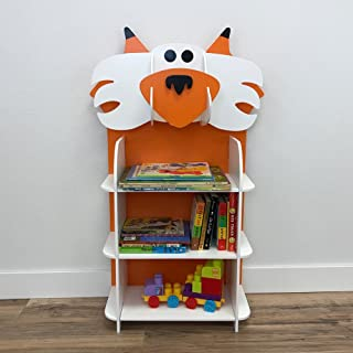 product image for Little Colorado Friendly Fox Bookcase