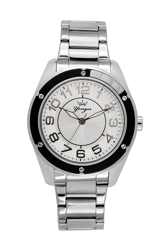 Yonger et Bresson Uhr - Damen - YEB-CCD-1520-01