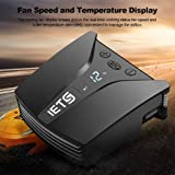 KKmoon IETS 6 GT202 USB Laptop Fan Cooler