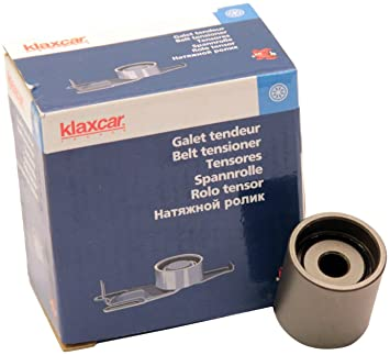 Klaxcar France RX21012 Polea inversión/guía, correa distribución: Amazon.es: Coche y moto
