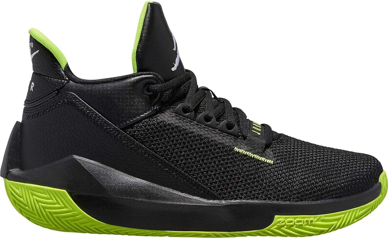 Nike Jordan 2x3, Zapatillas de Baloncesto para Hombre, Negro ...