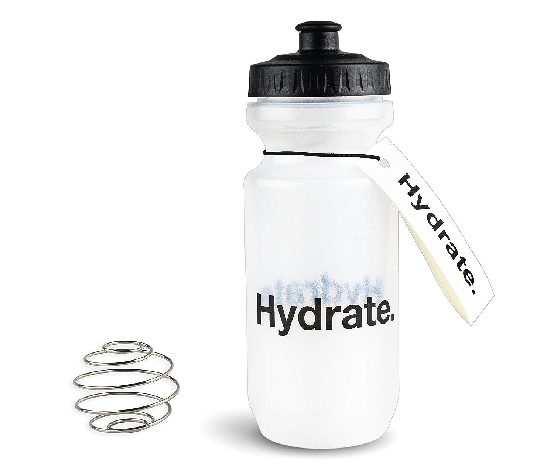 Hidratar. Biberón mezclador de proteínas y electrolitos para ...
