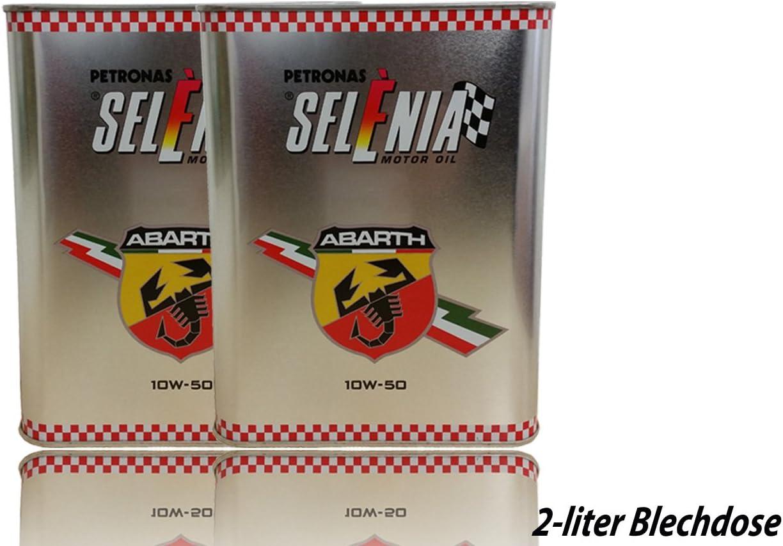 Original Selenia Motoröl Auto