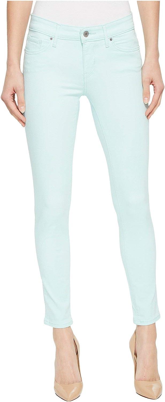 Levi's Damen Skinny Jeans Fair Aqua Twill