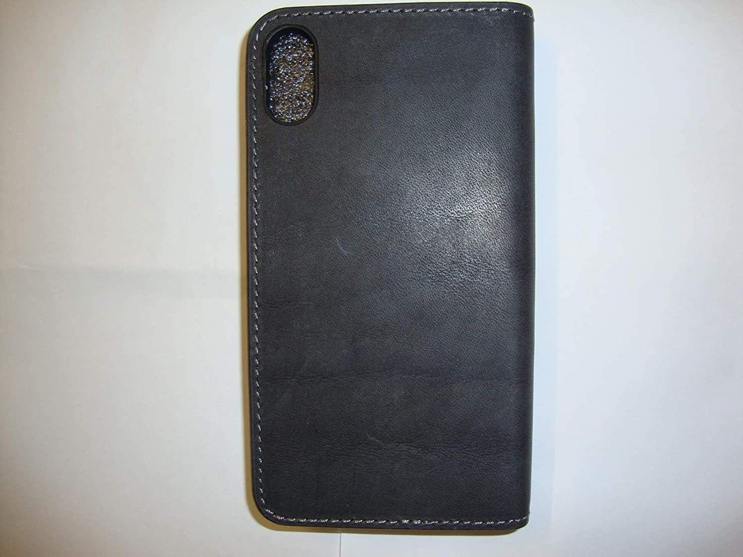 info for e41d4 eaaab Amazon.com: Platinum - Genuine American Leather Folio Case for Apple ...