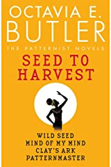 Seed to Harvest: the complete Patternist series from the New York Times bestselling author Kindle Edition