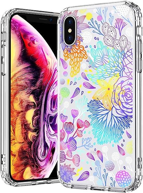 Cover iPhone X / XS custodia per iphone 6 disegno originale di un