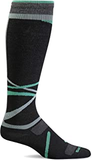 product image for Sockwell Women's Free Ski Light Compression Sock
