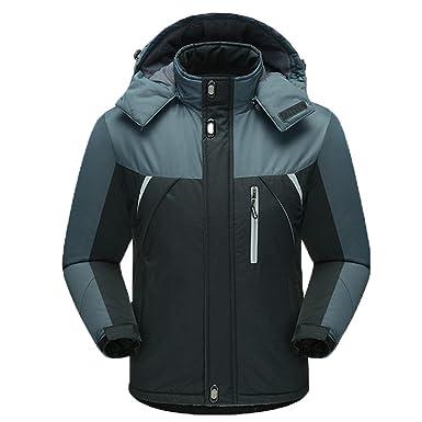 c163e59b4 Olive Tayl Plus size M-5XL winter jacket men coat Plus velvet warm  windproof waterproof parka fleece hooded winter coat men
