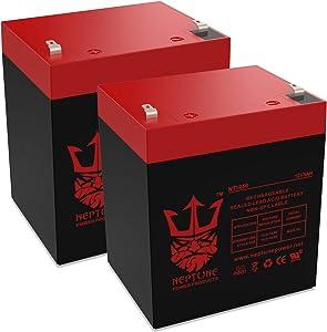 Batterie trottinette électrique Neptune 1250 12V