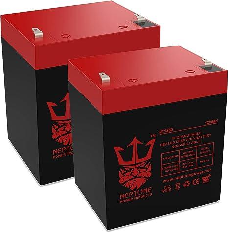 Amazon.com: Razor E100 E125 E150 - Batería eléctrica para ...