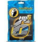 HeadBlade HB6 Refill Blades