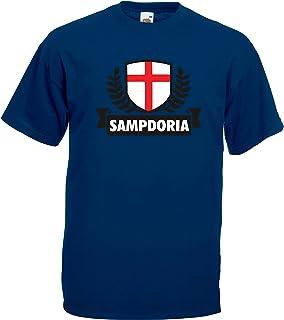 abbigliamento calcio Sampdoria vesti