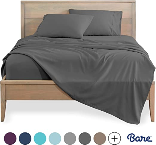 Premium 1800 Ultra-Soft Microfiber Sheets