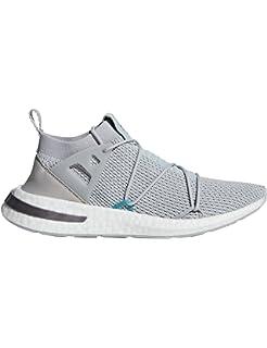 cfc891a70c51 adidas Originals ARKYN CQ2748 Weiß Esche Perle. Weiße Damen Sneakers. EUR  59,95 - EUR 179,95 · adidas Damen Arkyn Pk W Gymnastikschuhe
