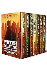 Mitch Kearns Combat Tracker Volumes 1-7 (Mitch Kearns Combat Tracker Omnibus) Kindle Edition